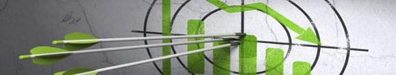 photo of arrows