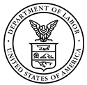 Department of Labor, United States of America