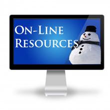 Online Resources Snowman