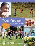 Take Charge of Your Health: A Guide for Teenagers
