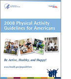 2008 Physical Activity Guidelines for Americans