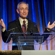 NIMH Dr. Insel at Child Mind Institute