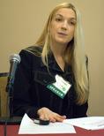 NAMI NJ Conference: Michelle Burns