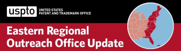 Eastern Regional Outreach Office Update header