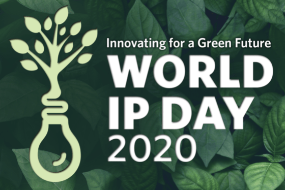 World IP Day 2020