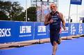 Veteran compete at Rio