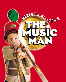 Music Man Image
