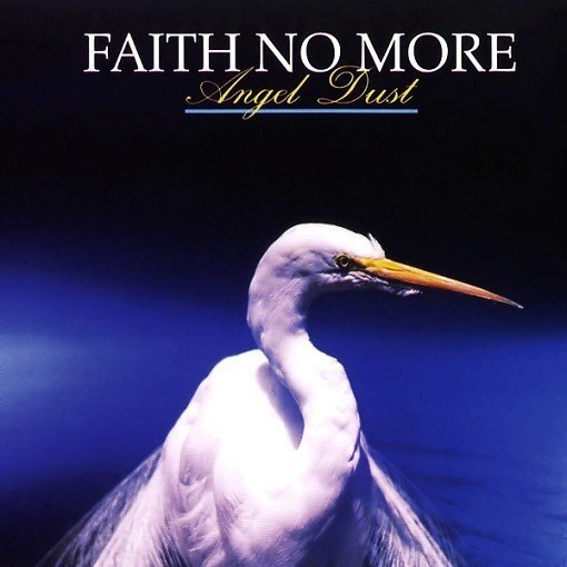 Image result for faith no more angel dust