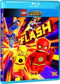 Lego Dc Comics Super Heroes: The Flash Blu