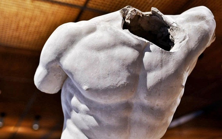to Jan 25 —Infinite Sculpture: From the Antique Cast to the 3D Scan