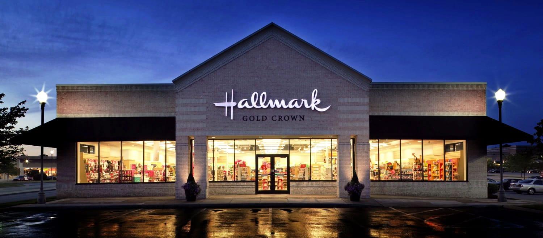 hallmark store locator l