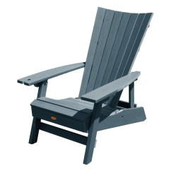 Highwood Adirondack Chair Front Porch Chairs Usa Hayneedle Manhattan Beach With Wine Glass Holder