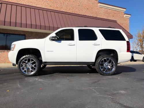 small resolution of used 2011 chevrolet tahoe in high point nc