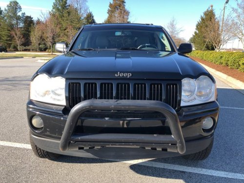 small resolution of used 2006 jeep grand cherokee in high point nc