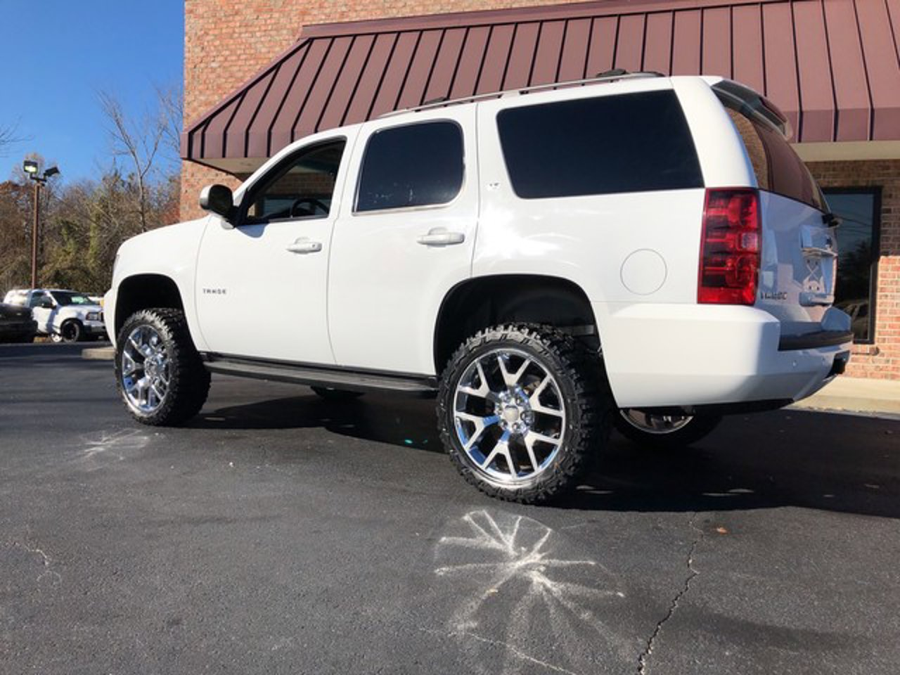 hight resolution of used 2011 chevrolet tahoe in high point nc