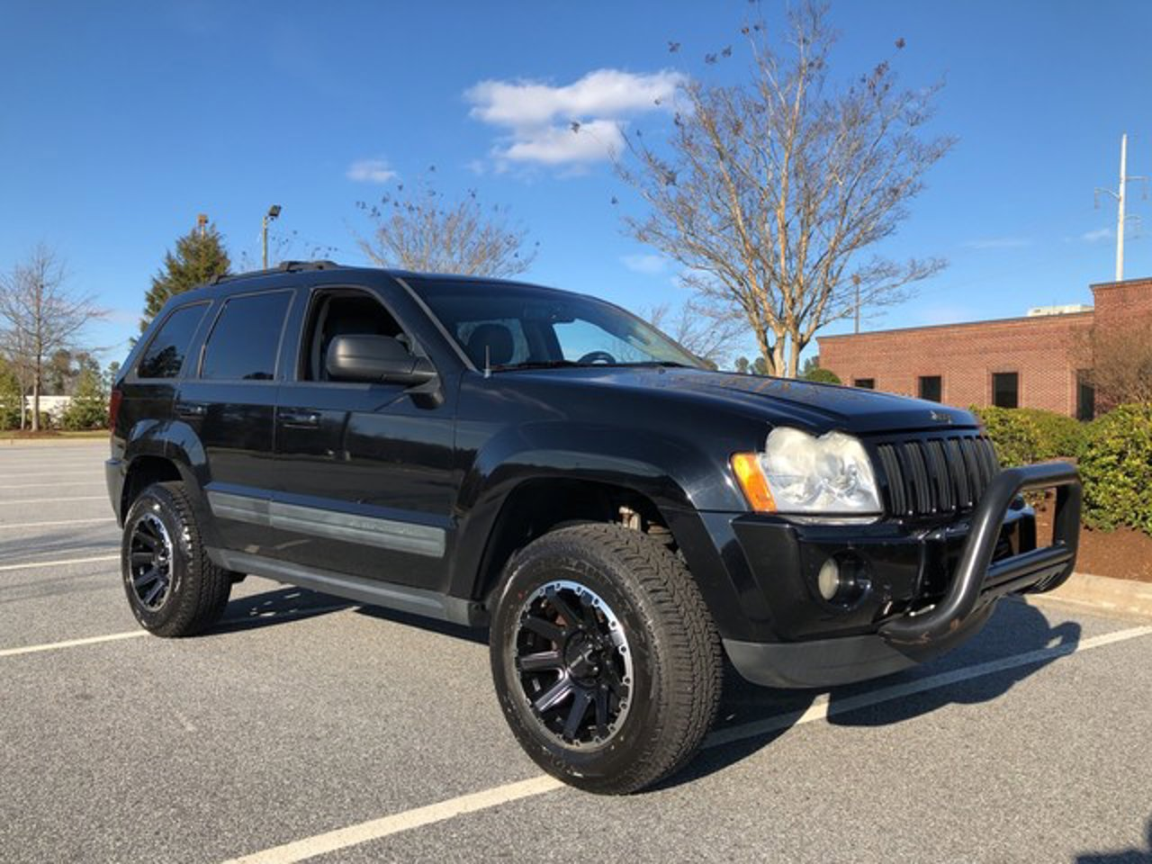 hight resolution of used 2006 jeep grand cherokee in high point nc