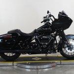 New 2018 Harley Davidson Road Glide Special Fltrxs Touring In Olathe H646454 Rawhide Harley Davidson