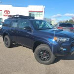 New 2021 Toyota 4runner Venture Sport Utility For Sale In Boston Ma Expressway Toyota