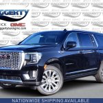 New Gmc Yukon Xl Available Haggerty Auto Group