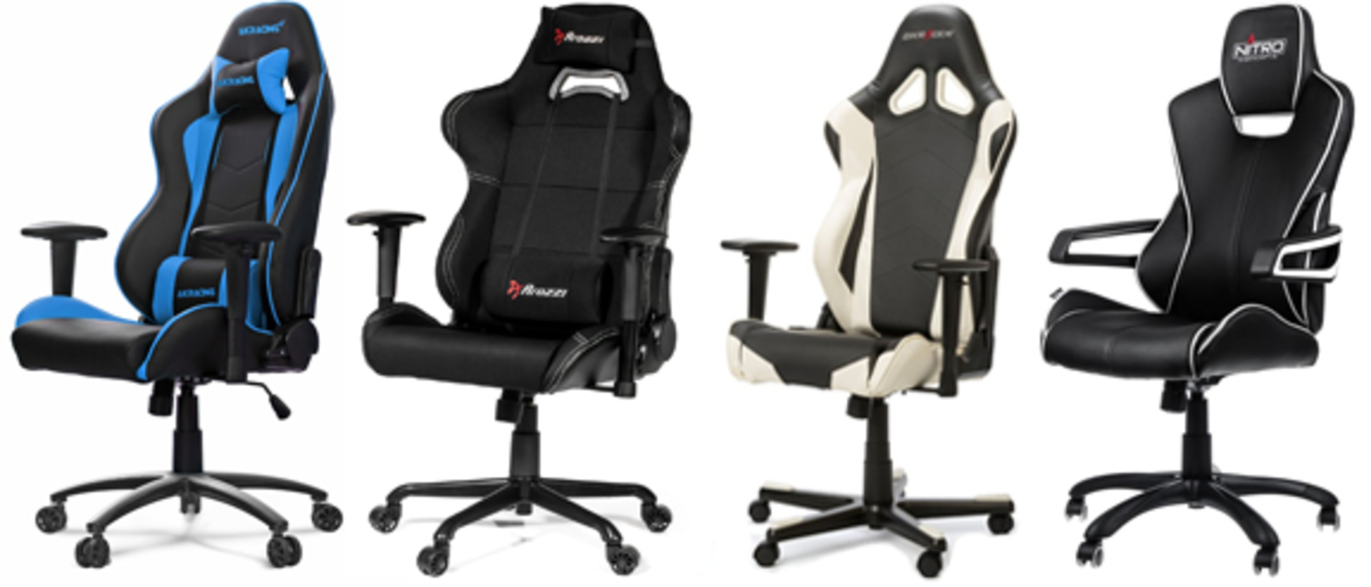gaming chair companies walmart com chairs eight roundup review