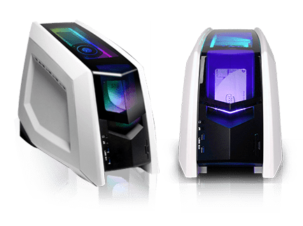 gaming pc desktops custom