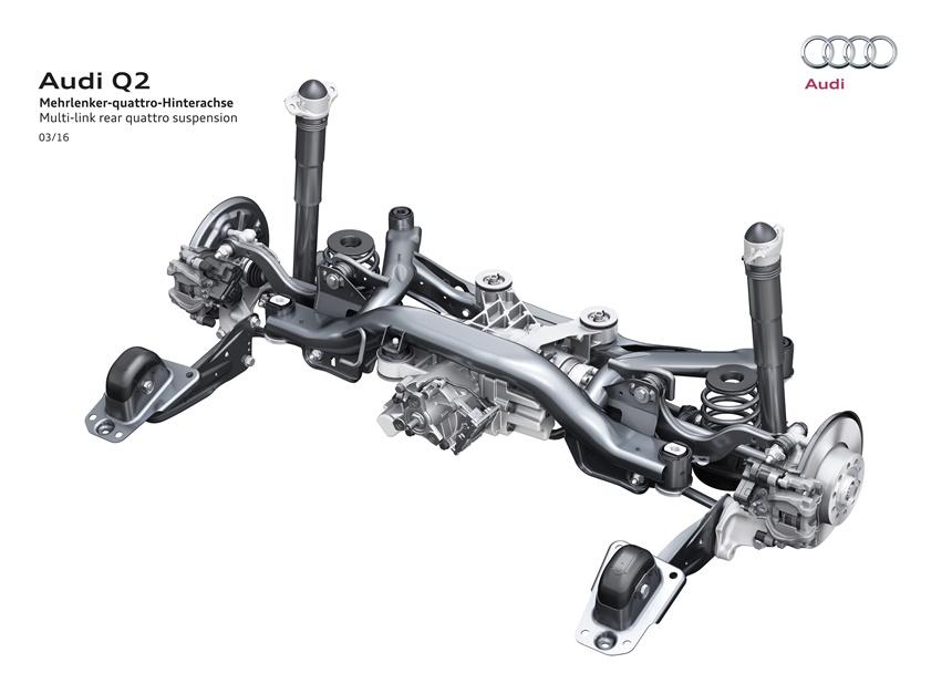 Geneva 2016: Audi Q2