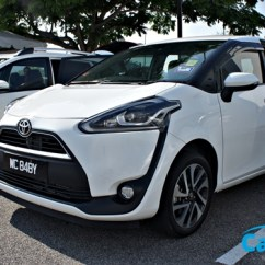 Grand New Veloz Vs Brv Harga All Camry 2018 Indonesia Review 2017 Honda Br V The One Car That Middle Class Malaysia We Also Had Chance To Briefly Sample Toyota Sienta Avanza And Nissan Livina Alongside Of Course Selection Competitor
