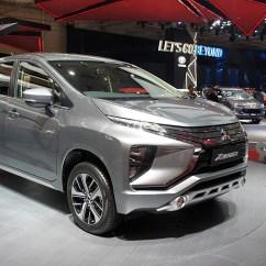 Grand New Avanza Vs Mitsubishi Xpander All Kijang Innova G 2017 Jakarta 1 5l 4at