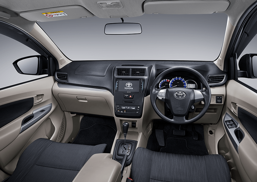 review toyota grand new veloz avanza 1.3 g m/t basic facelift launched in indonesia auto news carlist my terms of the mechanicals s electronic power steering system and suspension systems have reportedly been tweaked for better comfort levels