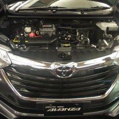 Grand New Veloz Review Spesifikasi Avanza E 2015 Kupas Tuntas Toyota Dan Mobil Baru Mobil123 Com Mesin Jpg