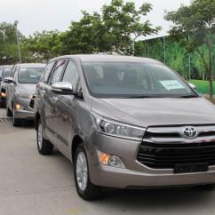 Konsumsi Bensin All New Kijang Innova Vs Pajero Sport Kini Toyota Lebih Irit Bbm Mobil Baru Mobil123 Com