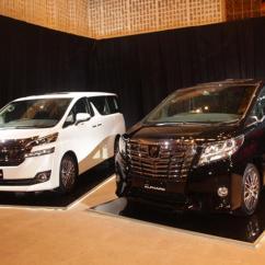 All New Alphard Vs Vellfire Interior Grand Avanza Tipe E Alasan Pakai Mesin 2 5 Liter Mobil Baru Mobil123 Com