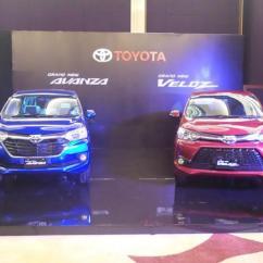 Review Mobil Grand New Veloz 1.5 2017 Harga Toyota Avanza Dan 2016 Lebih Mahal Baru