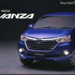 Grand New Veloz Review Harga All Avanza 2016 Toyota: & Diluncurkan 12 ...