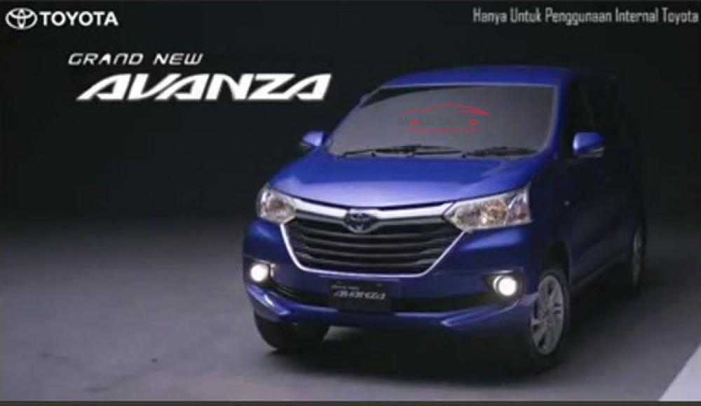 jual bumper grand new veloz spesifikasi all alphard bocoran harga avanza mobil baru mobil123 com
