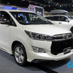 All New Kijang Innova 2016 Kelemahan Grand Veloz 1.5 Motor Expo A Quick Look At The 2017 Toyota