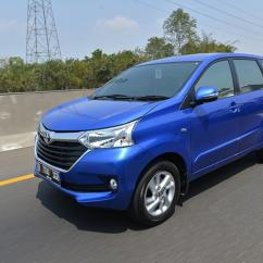 Review Grand New Avanza 2017 Test Drive Veloz 1.3 Toyota 1 3 Mantap Dikendarai Kemana Saja