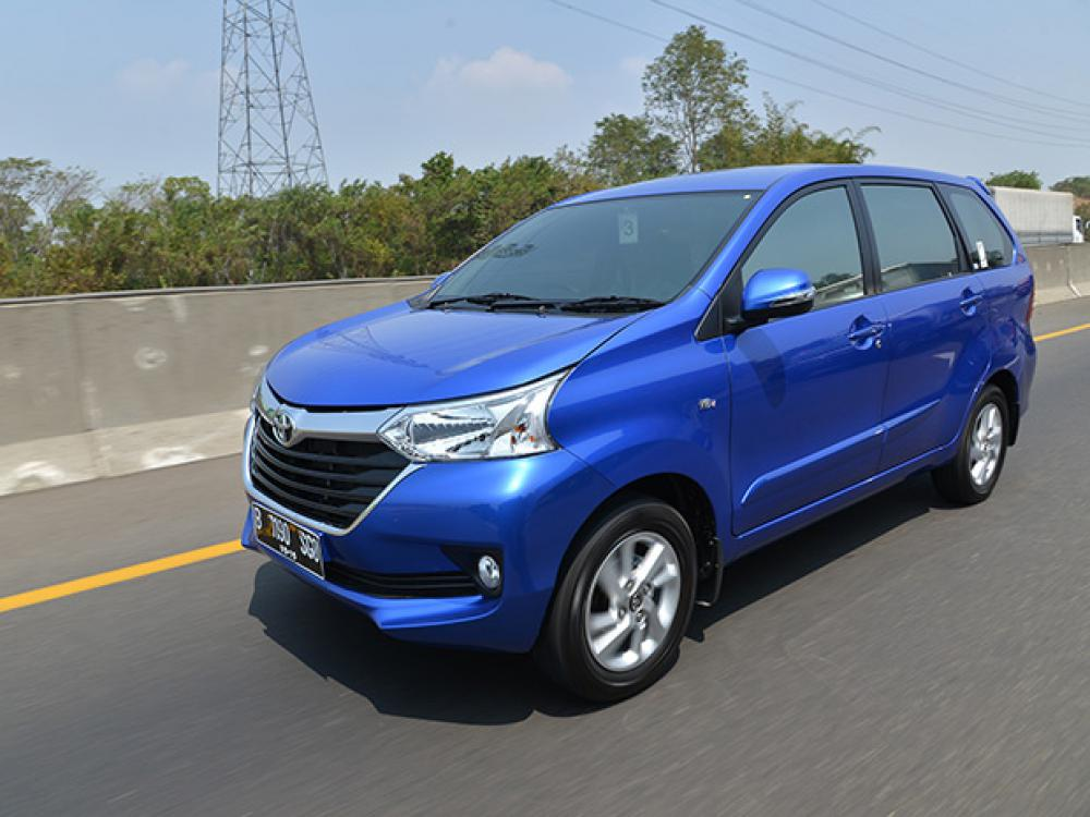 foto grand new avanza type g 2016 toyota 1 3 mantap dikendarai kemana saja review