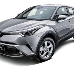 All New Toyota Camry 2019 Malaysia Sewa Mobil Grand Avanza Jogja To Display C-hr At Selected Locations ...