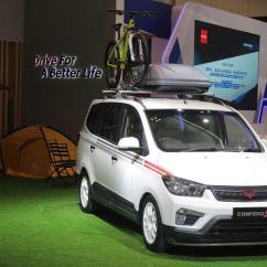 Uji Tabrak Grand New Avanza Yaris Trd Sportivo Wuling Confero Yakin Lulus C Ncap Mobil Baru Mobil123 Com