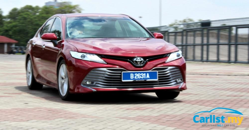 all new camry singapore reflektor grand avanza review toyota xv70 aims for the germans bids goodbye to honda accord