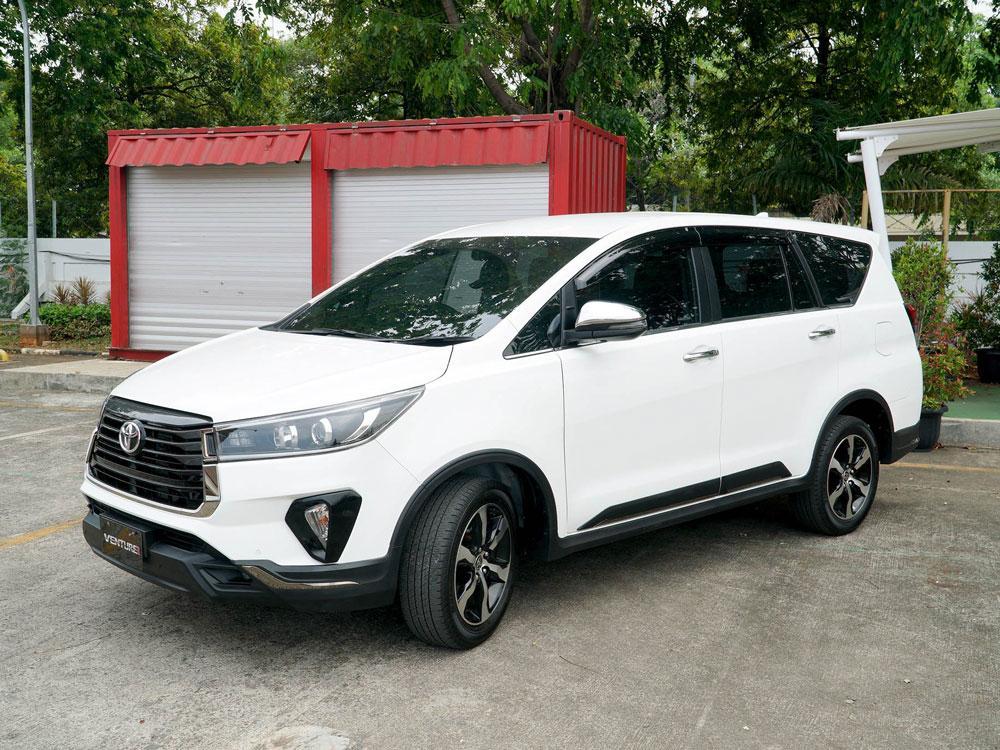 Penjualan Mobil April 2021, Giliran Innova Jadi Mobil Terlaris di Indonesia – Berita Otomotif