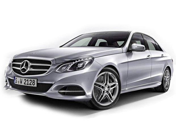 2014 Mercedes-Benz E250