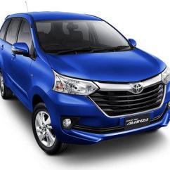 Grand New Veloz 2016 Toyota Yaris Trd Sportivo 2018 Avanza 1 5 A T Harga Ulasan Dan
