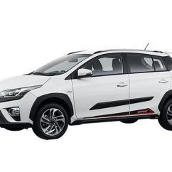 Toyota Yaris Trd Heykers Harga All New Innova Venturer 2018 2017 1.5 Sportivo Cvt ...