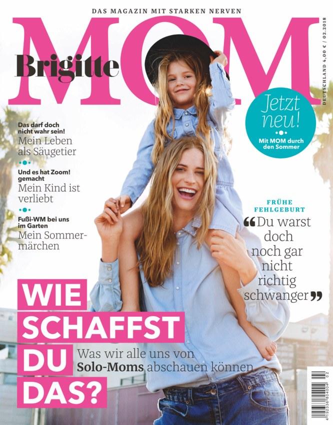 Brigitte Zeitschrift Aktuell Amazing Brigitte Zeitschrift