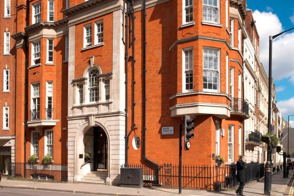 Office Space In Grosvenor Street Mayfair London W1k Serviced Offices Instant