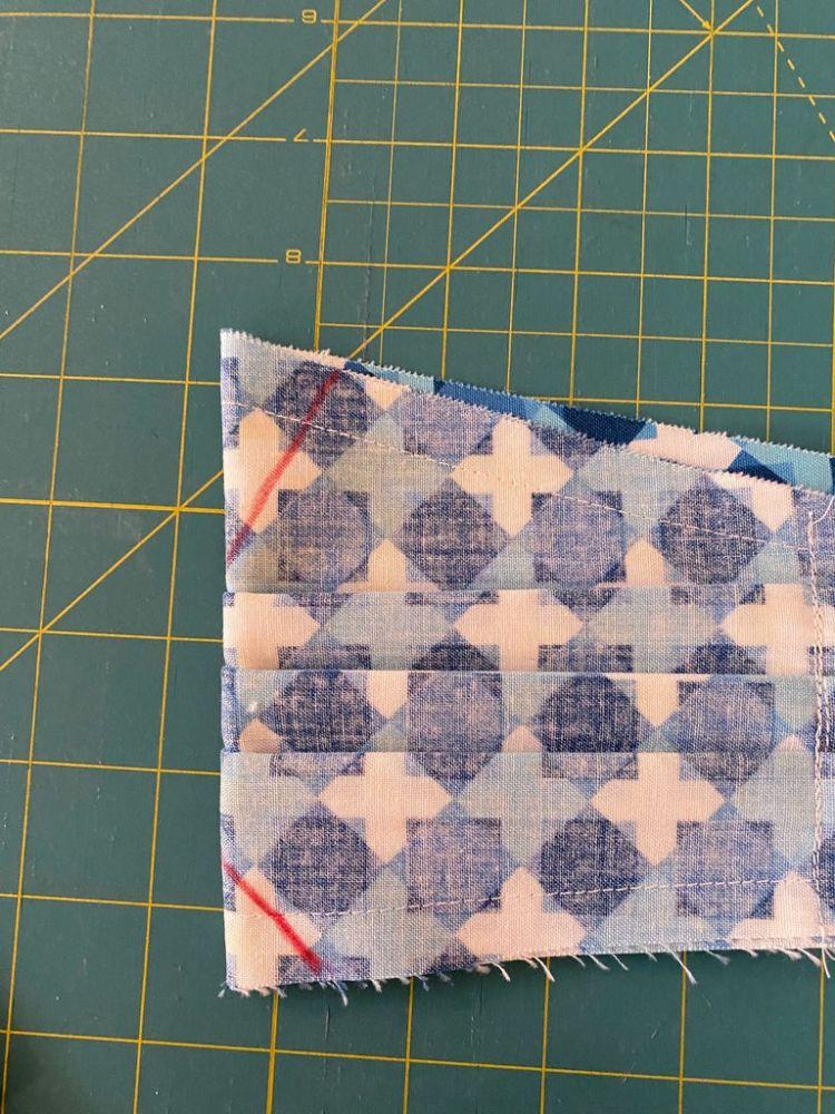 Mark and Sew Darts