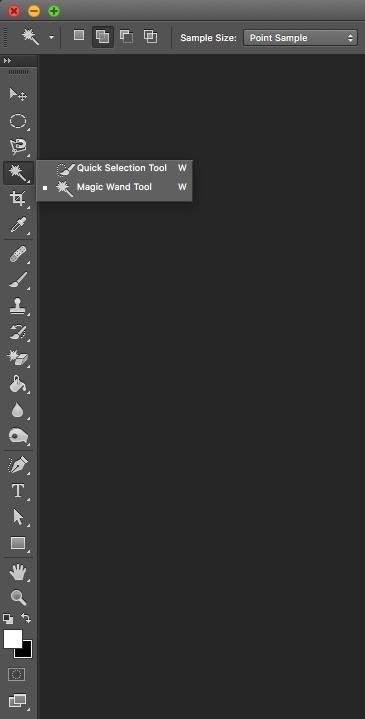 Cara Ganti Background Foto Di Photoshop Cs6 : ganti, background, photoshop, Remove, Background, Photoshop, Steps, Instructables