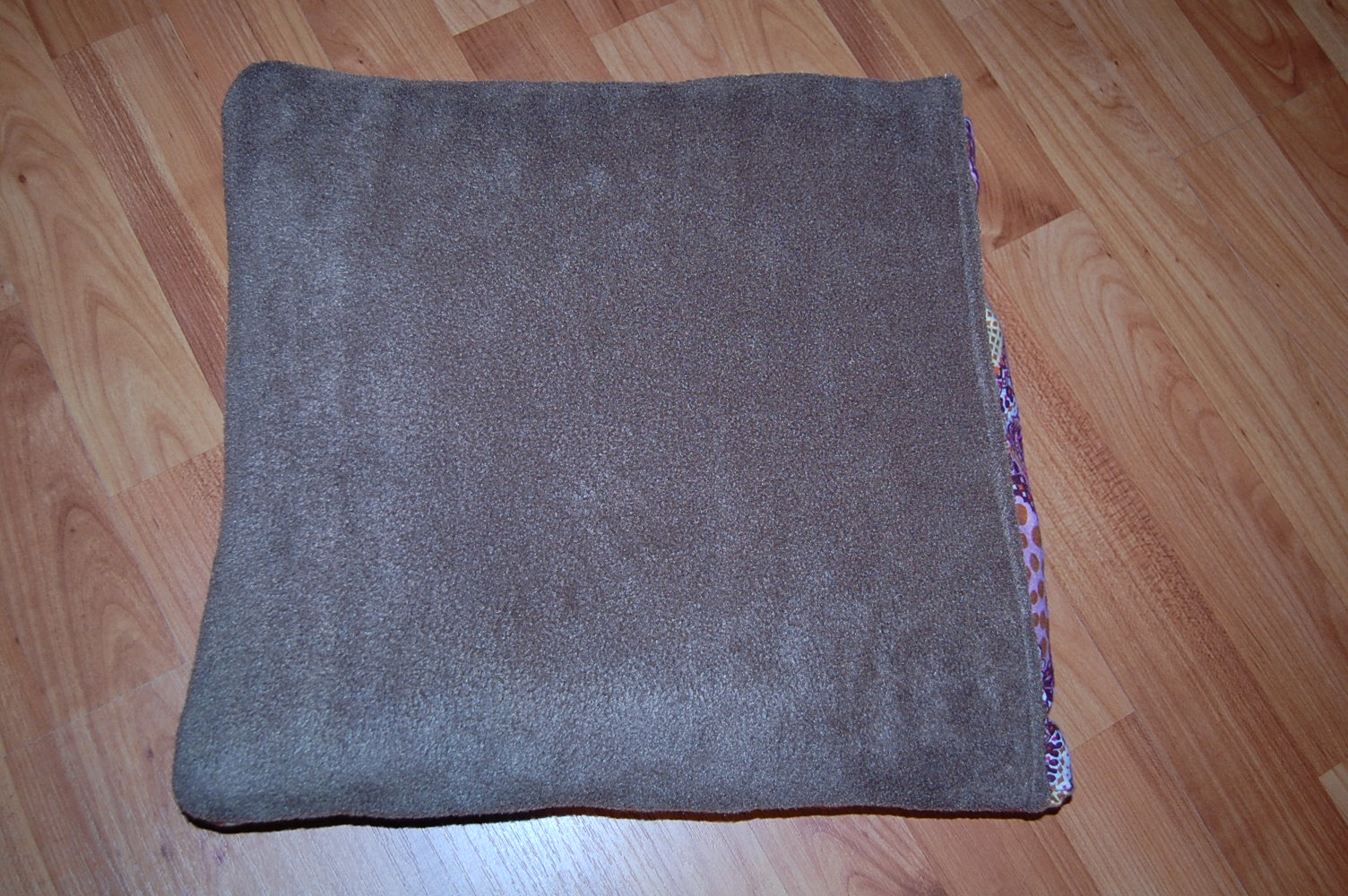 how to make a quillow blanket pillow